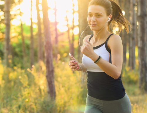 Exercise & Longevity: Are They Linked?